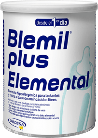 Blemil plus Elemental